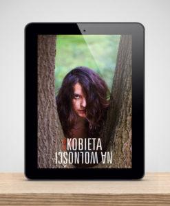 Cojanato, wydawnictwo, ebook, Kobieta na wolności