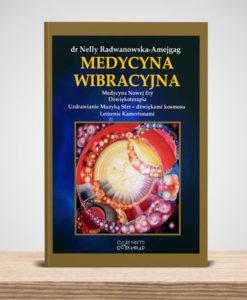 Cojanato, wydawnictwo, ksiazka, Medycyna Wibracyjna