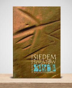 Cojanato, wydawnictwo, ksiazka, Siedem światów Ziemi