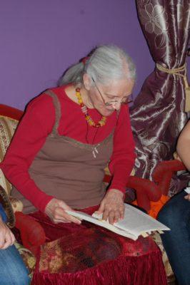 Maria Ela Ziemkiewicz